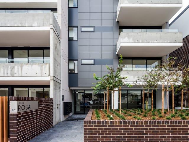 Level 5/12 Barr Street, Camperdown, NSW 2050