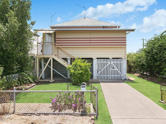 271 Denison Street, Rockhampton City, Qld 4700
