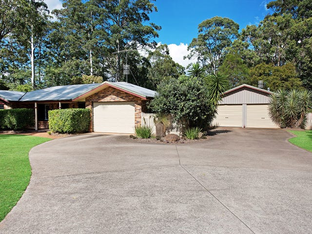 143 Kuhls Road, Highfields, Qld 4352