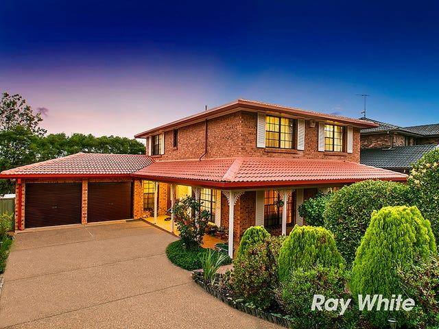 16 Alysse Close, Baulkham Hills, NSW 2153