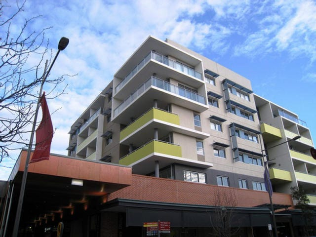301/47 Main Street, Rouse Hill, NSW 2155