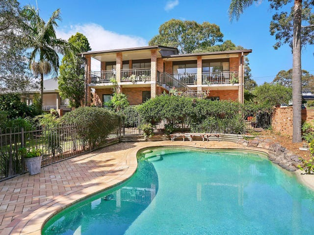 21 Binney Street, Caringbah South, NSW 2229