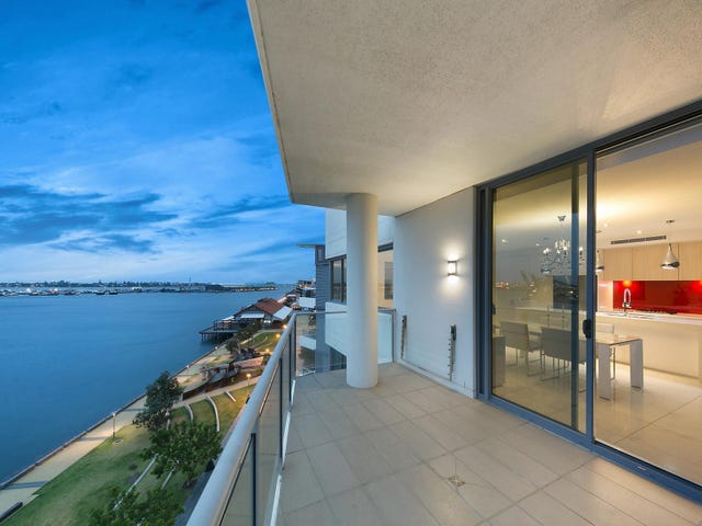 602/19 Honeysuckle Drive, Newcastle, NSW 2300