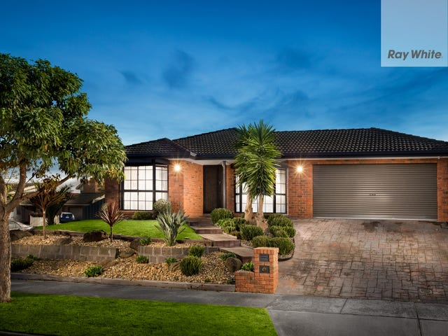 60 Lady Penrhyn Avenue, Mill Park, Vic 3082