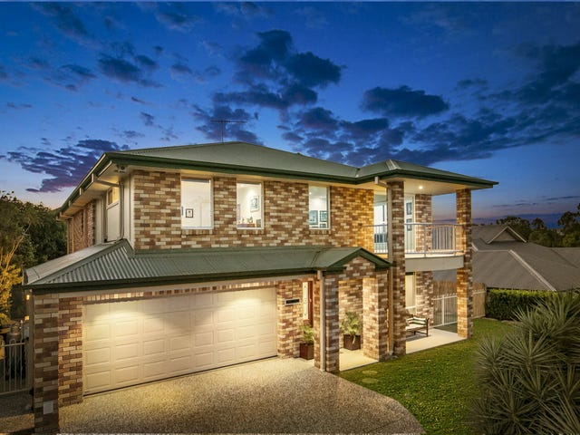 15 Rise Place, Moggill, Qld 4070
