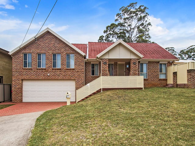 1A Finlay Avenue, Mount Pritchard, NSW 2170