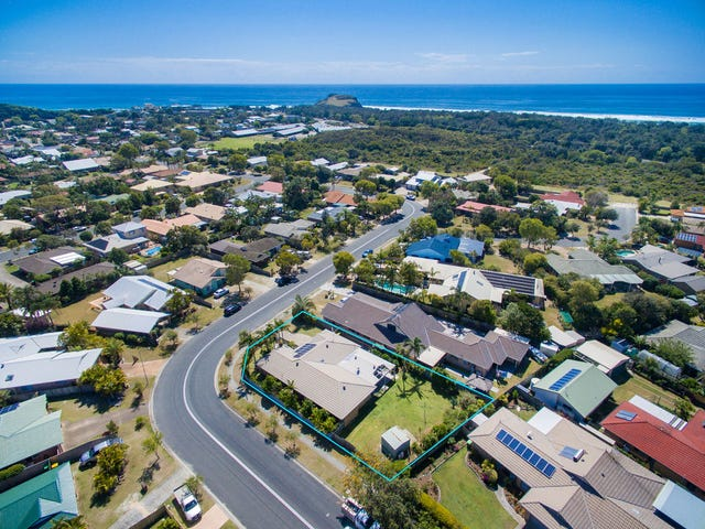 61 Ti Tree Avenue, Cabarita Beach, NSW 2488