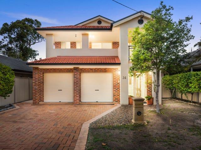 36 Burrawang Street, Ettalong Beach, NSW 2257
