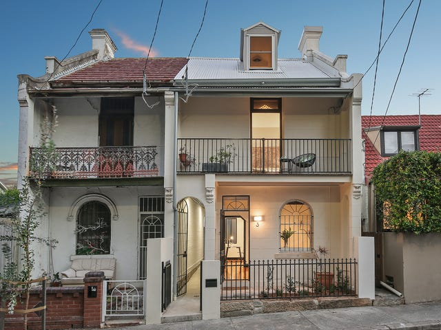 3 St John Street, Newtown, NSW 2042