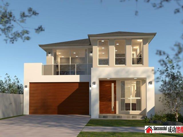Lot 118 Jennings Street, Marsden Park, NSW 2765
