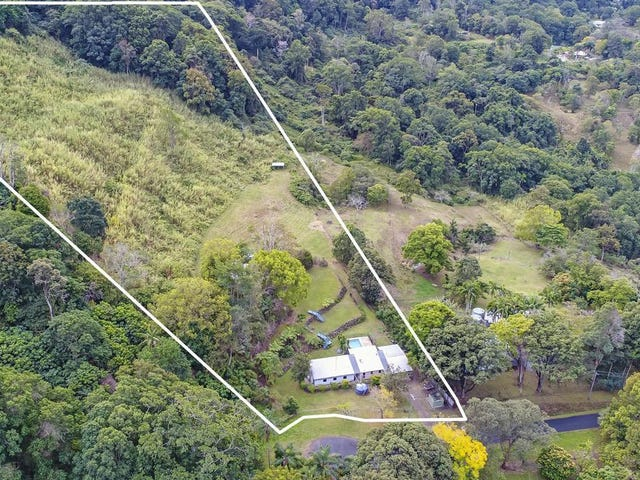 78 Estelle Road, Currumbin Valley, Qld 4223