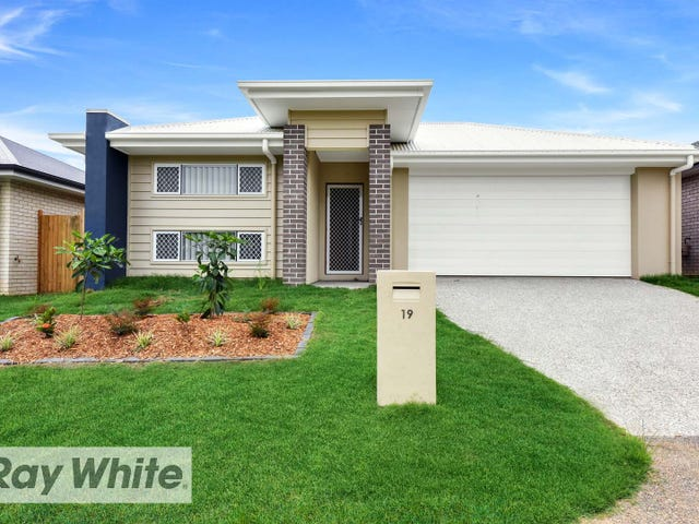 19 Goal Crescent, Griffin, Qld 4503