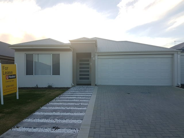26 Carbeen View, Piara Waters, WA 6112