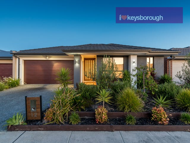 12 Newstead Street, Keysborough, Vic 3173