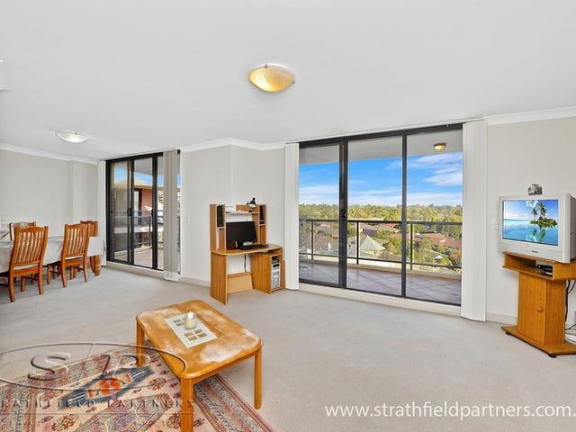 183/1 Beresford Road, Strathfield, NSW 2135