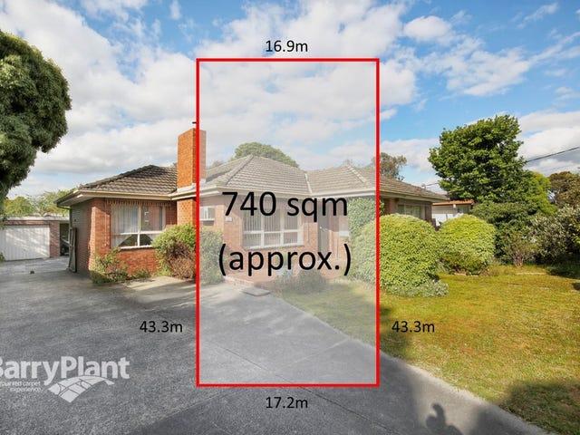 11 Aisbett Avenue, Wantirna South, Vic 3152