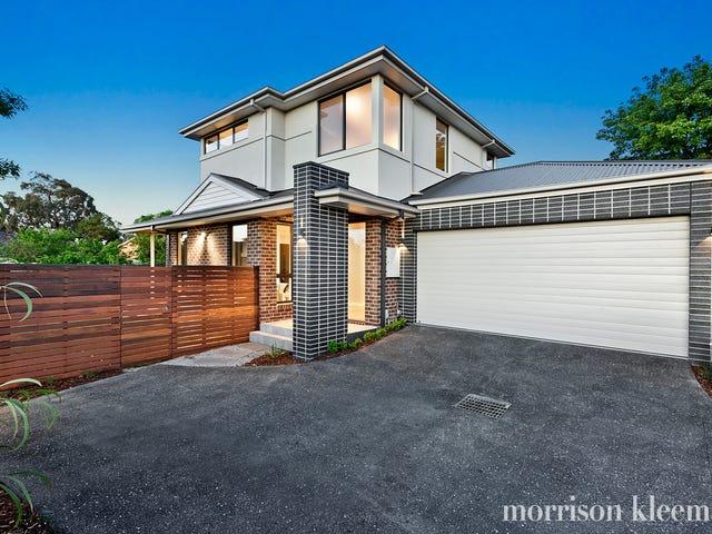 House 2/15 Glenauburn Road, Lower Plenty, Vic 3093