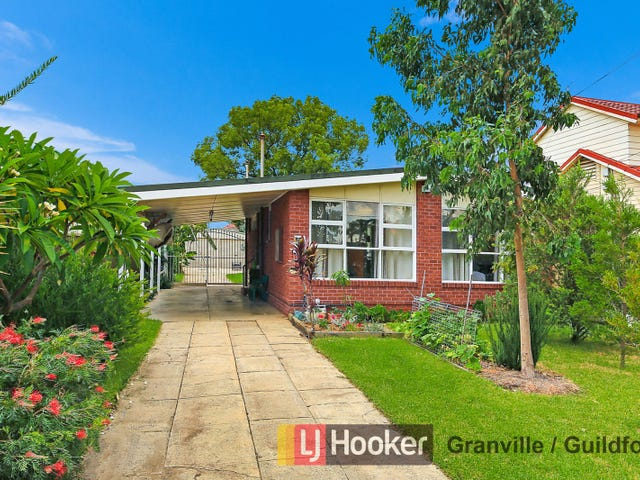 68a Woodstock Street, Guildford, NSW 2161