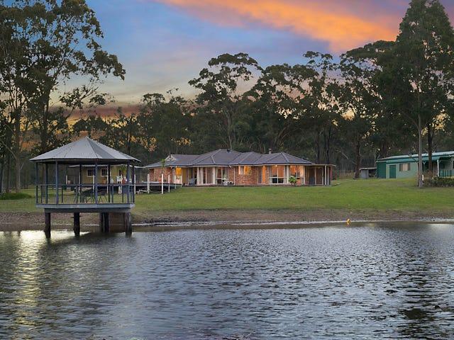 104B Rusty Lane, North Arm, Dalwood, NSW 2335