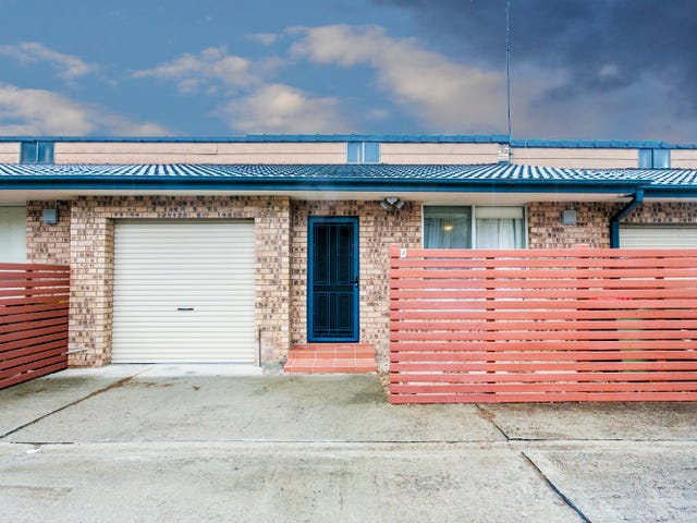 2/16 Blaxland Avenue, Penrith, NSW 2750