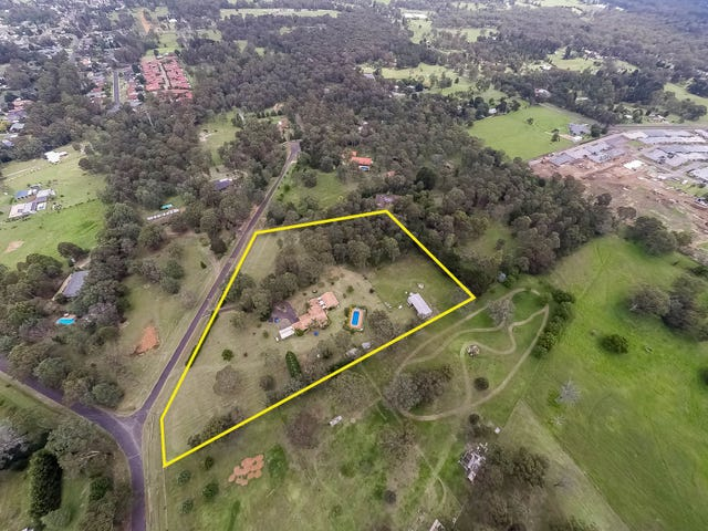 10 Glenanne Place, Thirlmere, NSW 2572