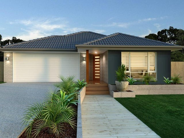 Lot 433 Belyando Street, Holmview, Qld 4207