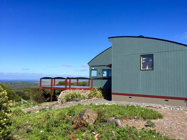 390 Red Hut Road, Nugara,, King Island, Tas 7256