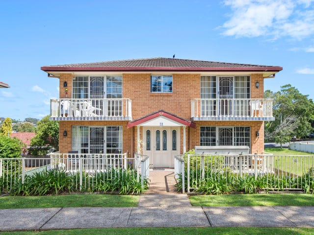 4/64 William Street, Port Macquarie, NSW 2444