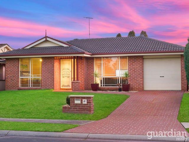 27 Clonmore Street, Kellyville Ridge, NSW 2155