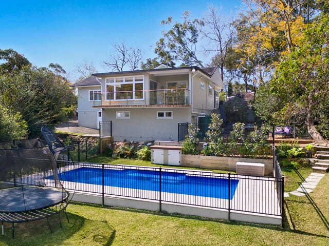 110 Browns Road, Wahroonga, NSW 2076