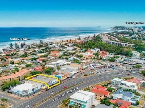 1/2245 Gold Coast Highway, Mermaid Beach, Qld 4218