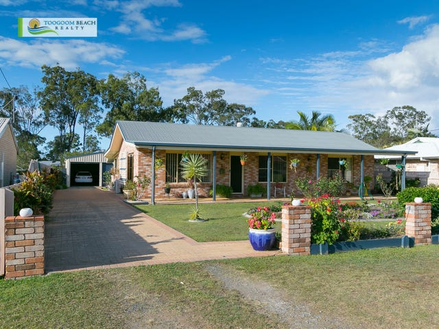 37 Philip Street, Howard, Qld 4659