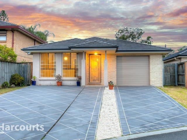 4  Farrugia Place, Plumpton, NSW 2761