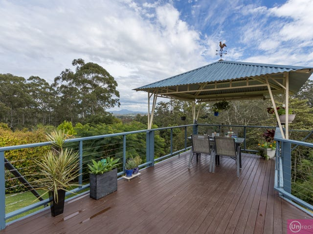 8 Tuckers Rock Road, Repton, NSW 2454