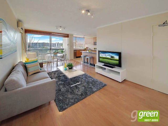 54/61 West Parade, West Ryde, NSW 2114