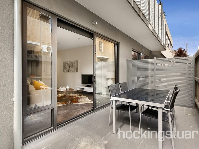 4/111 Riversdale Road, Hawthorn, Vic 3122