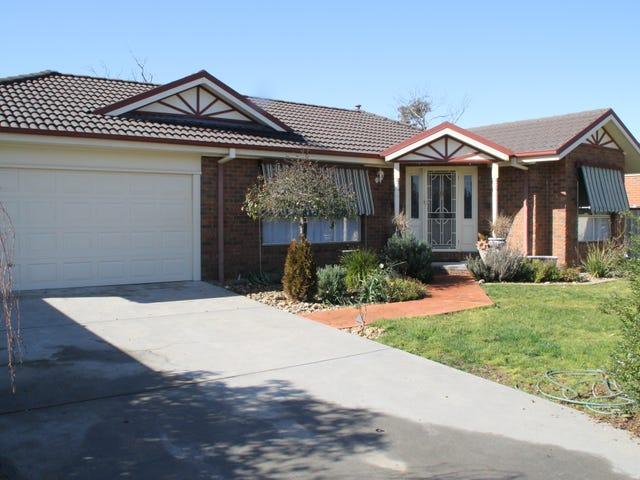 9 Milnes Creek Drive, Wangaratta, Vic 3677