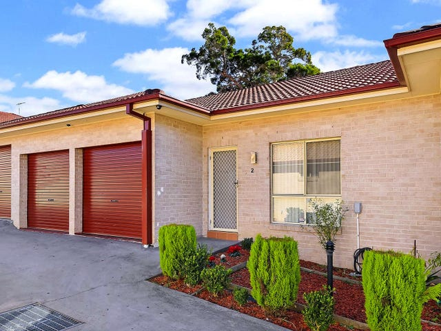 2/219 Hill End Rd, Doonside, NSW 2767