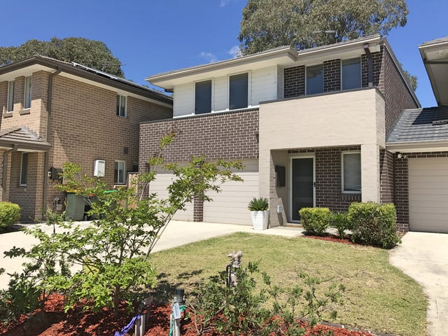 46 Horatio Ave, Kellyville, NSW 2155