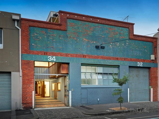 34 Leveson Street, North Melbourne, Vic 3051