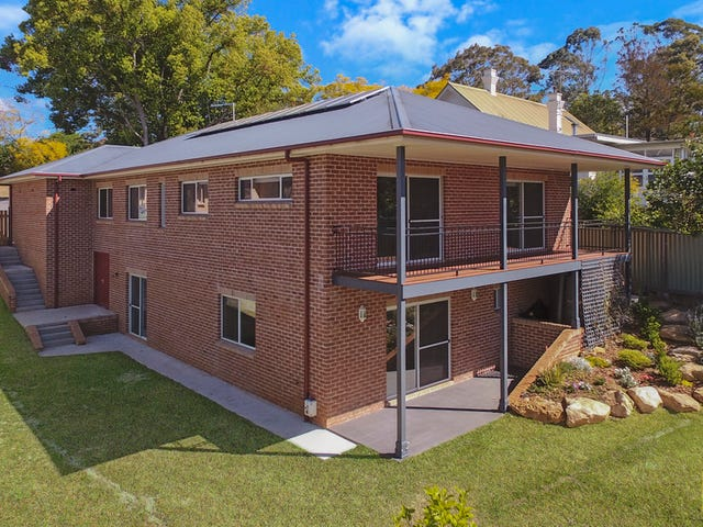 1119 Grose Vale Road, Kurrajong, NSW 2758