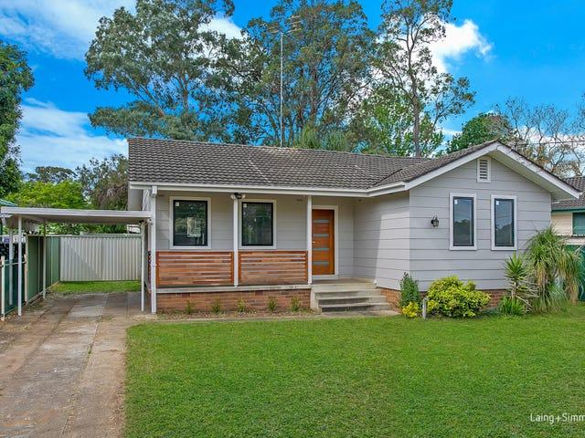 46 Hatherton Road, Lethbridge Park, NSW 2770