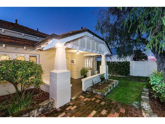 Claremont, address available on request
