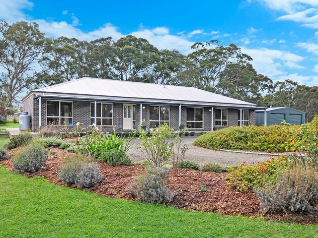 293 Mount Baimbridge Road, Hamilton, Vic 3300