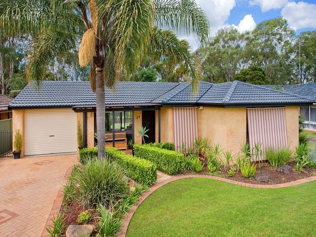 24 Hale Crescent, South Windsor, NSW 2756