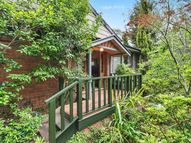 26 Bellevue Road, Wentworth Falls, NSW 2782
