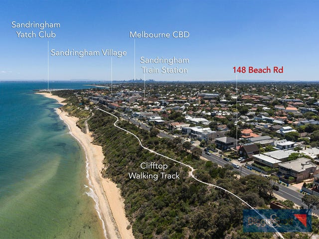 148 Beach Road, Sandringham, Vic 3191