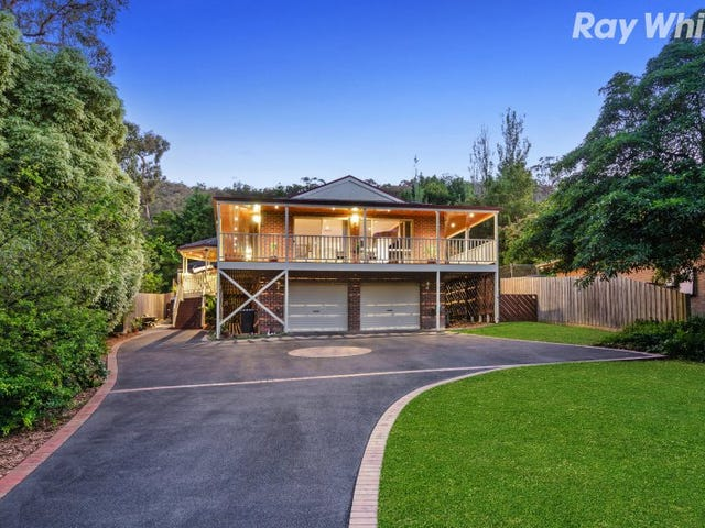 264-266 Forest Road, The Basin, Vic 3154