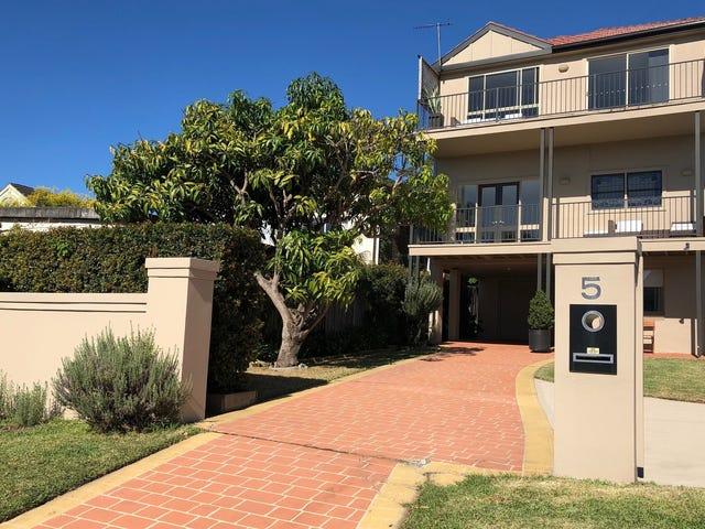 5 Hinkler Court, Drummoyne, NSW 2047
