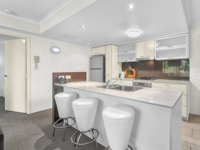 203/6 Exford Street, Brisbane City, Qld 4000